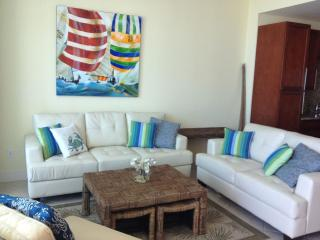 Sapphire Beachfront 3 bedroom/ 2 bathroom, Ilha de South Padre