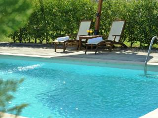 villa Anemone with private pool in Vasiliki Lefkada - il viaggio verde complex