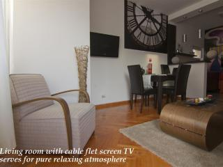 NEW! Apartment Hello Belgrade, Belgrado