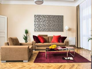 Old Town - Superior 1bedroom | Karolina Residence, Praga