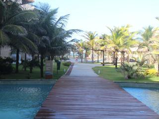 Paraiso das Dunas Resort Beach Park, Fortaleza