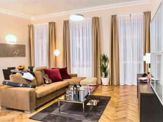 Old Town - Executive 1bedroom | Karolina Residence, Prague