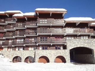 RESIDENCE ARPASSON, Meribel