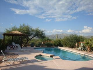Hacienda del Mayar close to Town, Nat Park & Golf, Tucson