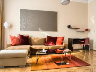 Old Town - Exclusive 1bedroom | Karolina Residence, Praga