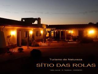 CASA ALECRIM - casa de família no SÍTIO DAS ROLAS, Sao Teotonio