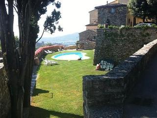 Borgo del Bacio Perugina, Magione