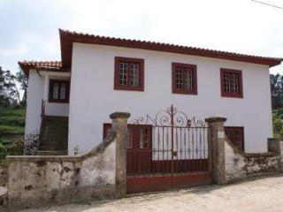 Casa de férias com jardim em ambiente rural, Ponte de Lima