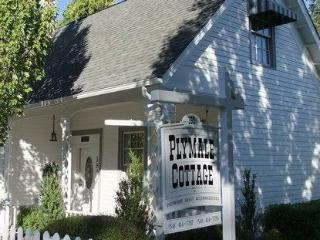 Plymale Cottage, Bed & Biscotti, Jacksonville