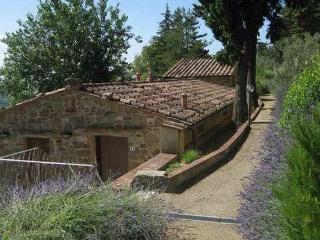 Holidayhome Casa Isa, Borgo San Vincenti,Tuscany, Gaiole in Chianti