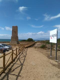 Cabopino Beach nature Walk