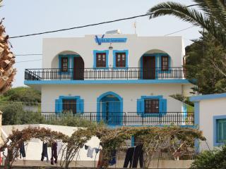 VOULAS HOUSE- LIPSI, Lipsi
