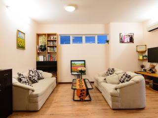 SaiGon CBD center-2 Bedrooms Riverside Flat, Ho-Chi-Minh-Stadt