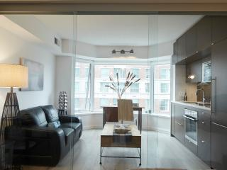 Luxury condo at at Yorkville,old four season hotel