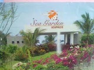 Sea Garden Acapulco