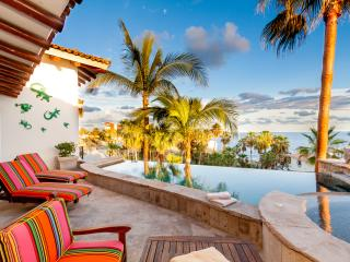 Casa Cortez, Former home of Red Hot Chili Peppers, Cabo San Lucas