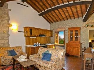 Residence Valdichiana - 4 pax, San Pietro a Cegliolo