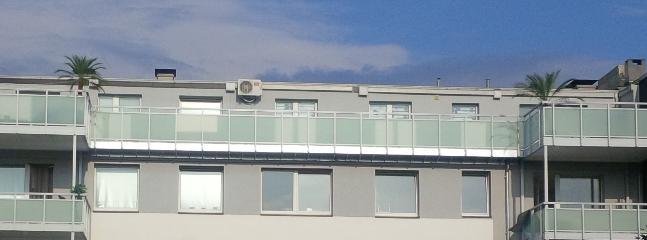 150m2 Penthouse & 100m2 Terrace Hot tob Whirlpool