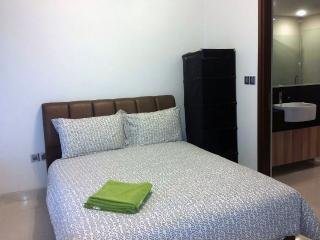 Queenstown 1BR Serviced Apartments