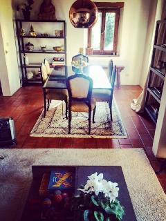 Designer apartmeny