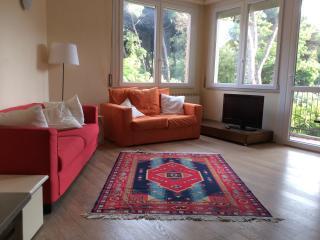 Elegante, luminoso e comodo appartamento 7/9 letti, Viareggio