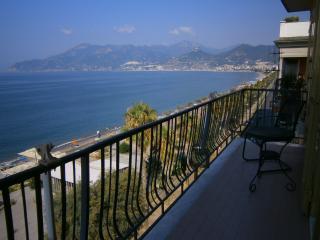 Appartamento di Ponente, Salerno