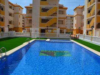 Sea View Roof Terrace - Pool - WiFi - 8505, Mar de Cristal