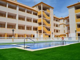 Balcony - Pool - TV - A/C - 9905, Mar de Cristal