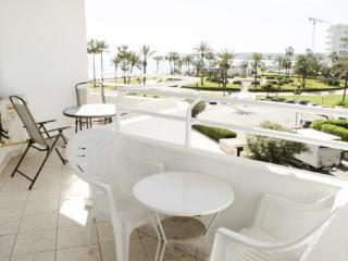 Apartment full sea view 1 bed pool 2-4 persons, Cala Millor
