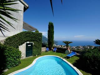 SCALA apt BELLAVISTA Amalfi Coast with Pool, Scala