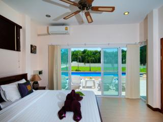 Villa Lotus Krabi - New Private Pool Villa