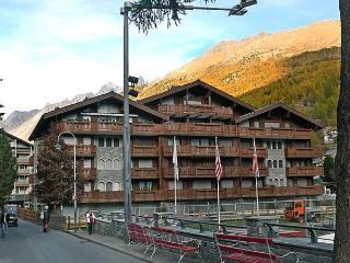 Whymper, Zermatt