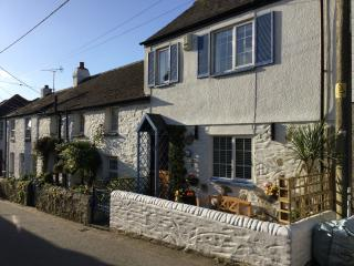 16th Century Character Cottage (Fully renovated) St. Columb Minor near Newquay.