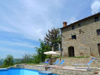 La Chiozzina Villa w/ pool, beautiful views, WI-FI, Castiglione di Garfagnana