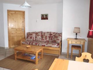 Appartement 2 pièces 41 m2 au pied des pistes