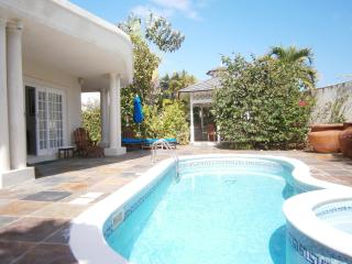 3 bed villa with pool Cotton Bay Village St Lucia