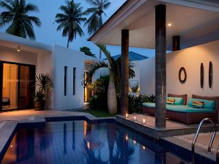 Villa 109 - Stay 7 nights and only pay for 6, Choeng Mon