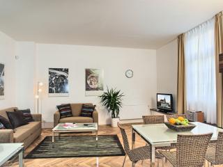 Heart Of Prague - Duplex 2bdr | Karlova Residence, Praga