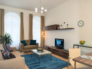 Heart Of Prague - Spacious 2br | Karlova Residence