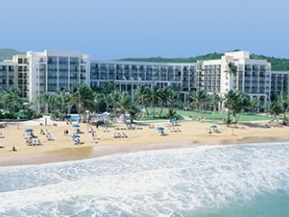 Margaritaville-Rio Mar Beach, Spa, Golf Resort, Río Grande