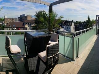 150m2 Penthouse & 100m2 Terrace Hot tob Whirlpool