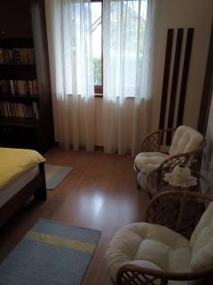 Apartma Flajs - bedroom