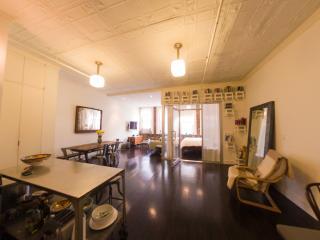 Large 1 bedroom loft in Gramercy, Nueva York