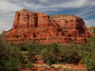 Sedona 2 Bedroom Unit