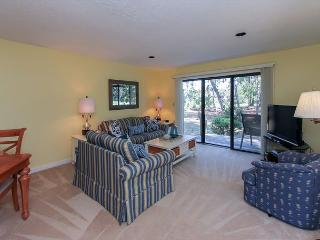 143 Greens - Cute 2 bedroom Shipyard villa just steps to the beach!, Hilton Head