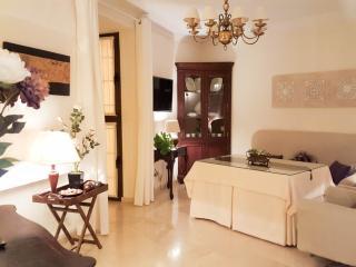 Lujoso apartamento en centro histórico, Ronda