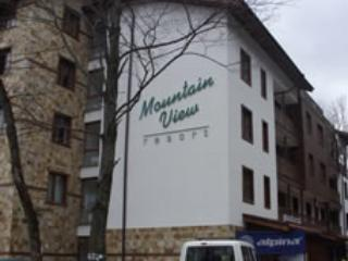 2 Bedroom Ski Apartment 50 mtr from Ski Slope
