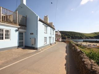 The Moorings, Hope Cove