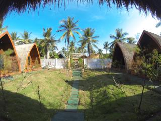 Double Room at Gilinta Bungalow, Tanjung