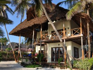 Zanziblue Tangawizi, Oceanfront Private Villa